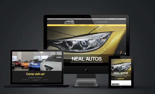 Neals Auto London