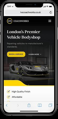 LVS Group Website.png