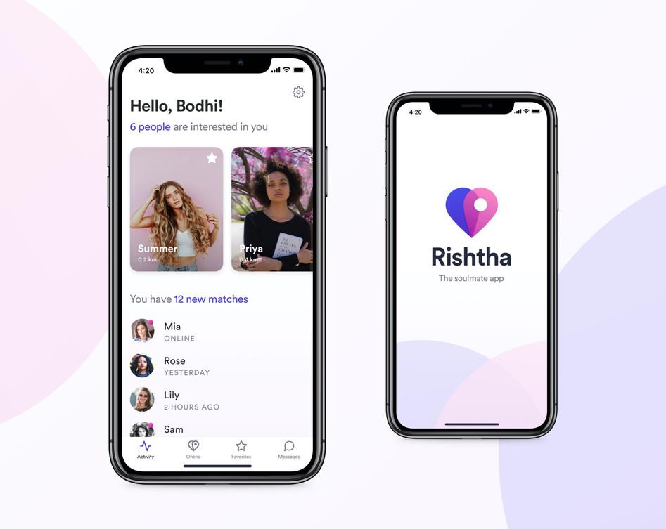 Rishta App