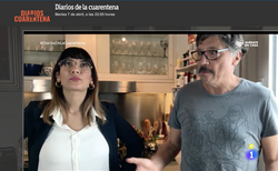 DIARIOS DE LA CUARENTENA-CAP 2