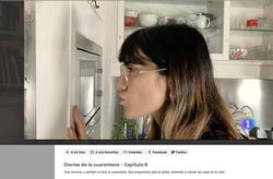 DIARIOS DE LA CUARENTENA CAP8