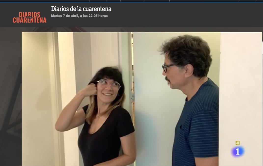 DIARIOS DE LA CUARENTENA-CAP 3