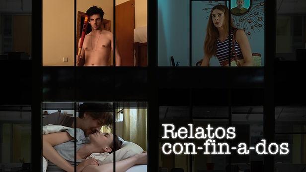 RELATOS CON-FIN-A-DOS GESSAS PRODUCCIONE