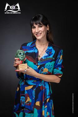 Cecilia Gessa premio