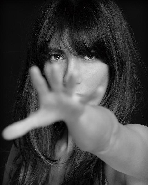 Cecilia Gessa,  Web Oficial de la actriz, directora y productora.