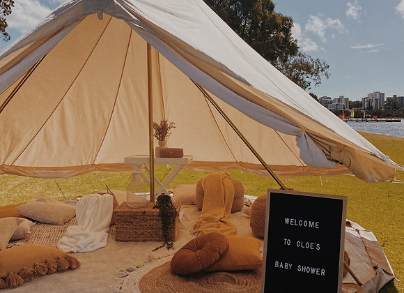 Day Tent