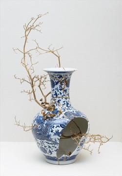 ishikawa yusetsu ikebana arte
