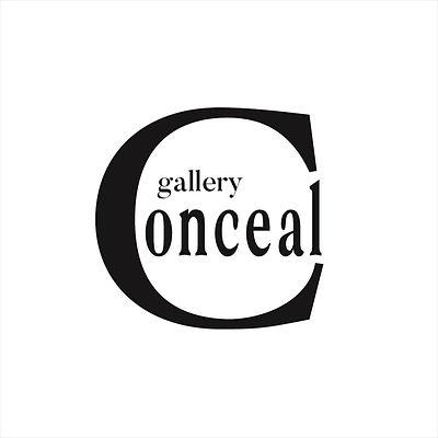 gallery conceal shibuya tokyo art