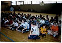 10. Staffelwettbewerb 2005