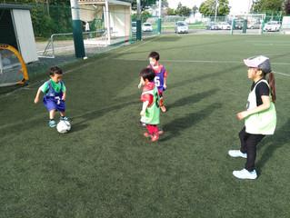 kidsサッカー