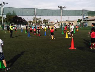 ファミリーサッカー