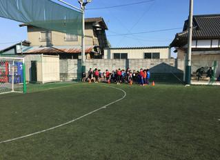 新体力テスト向けトレーニング(水戸校)