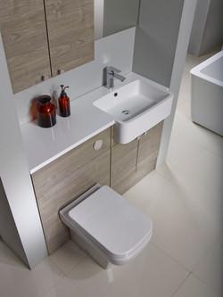 Isocast 900 basin w