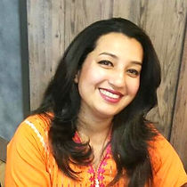Zeenat Aly