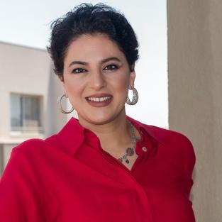 Rania Abdel Ghaffar
