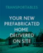 Laing Transportables Budget Last Built