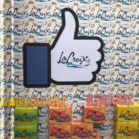 LaCroix Activation