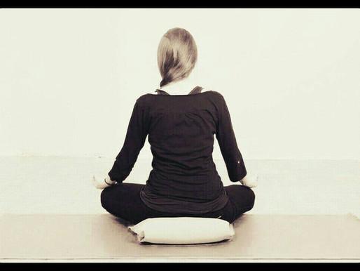 Les bienfaits de la méditation.