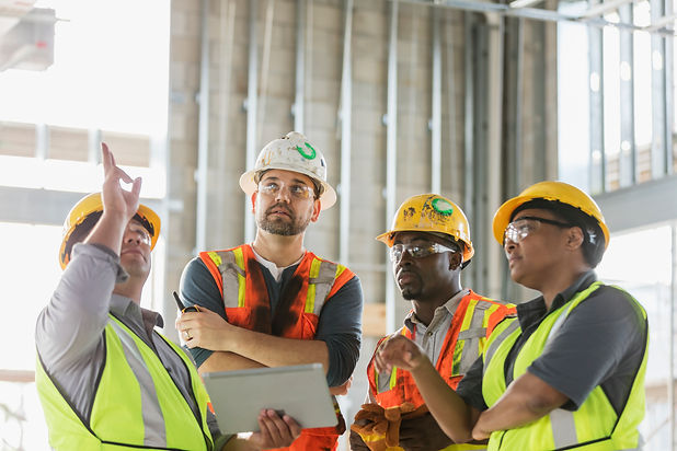 iStock-1171239843 - safety crew workers