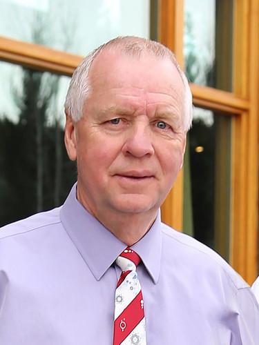 Mogens Smed - Founder of Falkbuilt