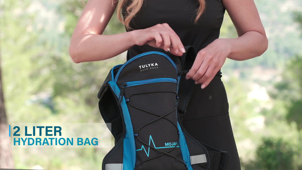 TULYKA backpack