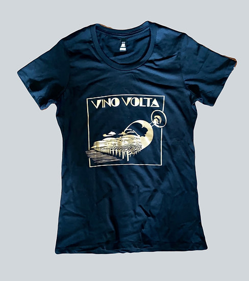 Vino Volta Mens / Unisex  T-Shirt
