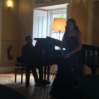 Almada's International Music Contest, 2018