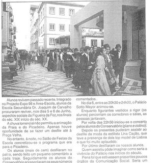 Notícia/Artigo de Opinião