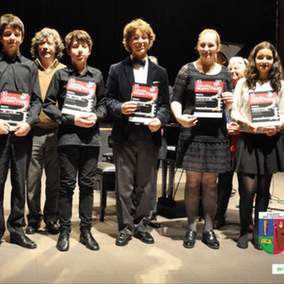 XI Piano National Contest