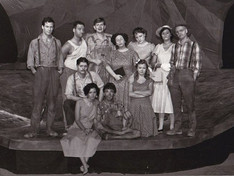 Cast of The Diviners