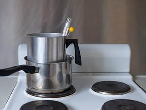 Tuto - Fabriquer des bougies parfumées coulées à la cire de soja