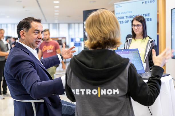 Messefotografie-Metronom-Solutions Expo-