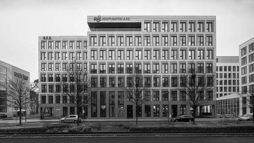 Architekturfotografie-Mario Brand-Gatewa