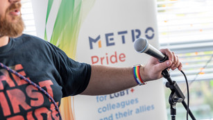 Unicorns in Tech | LGBTQ Tech Week | Berlin