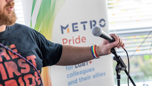 Unicorns in Tech   LGBTQ Tech Week   Berlin