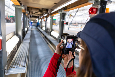 Eventfotografie_Deutsche Bahn_Mario Bran