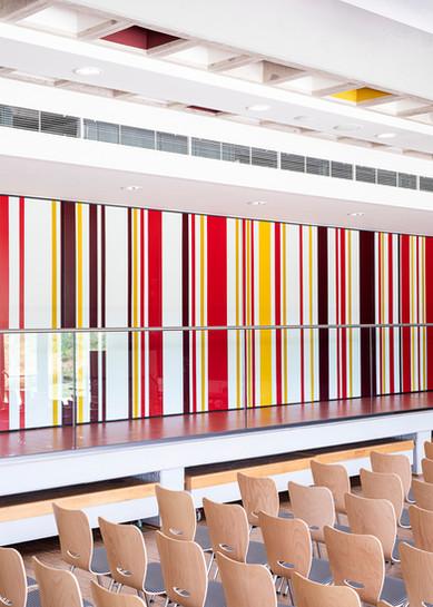 Architekturfotografie-Mario Brand-Gymnas