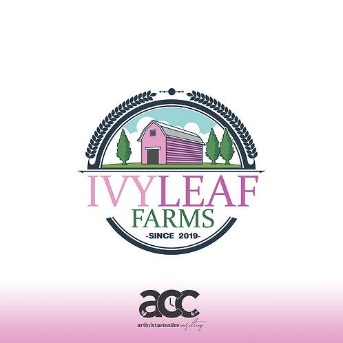Premium/Image Based Logo Design