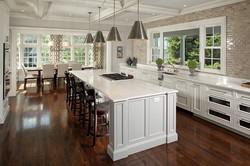 Kitchen view #1 (8349)