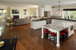 Kitchen view #2 (3813)