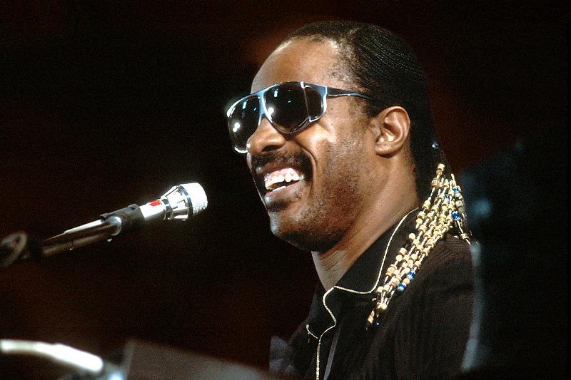 4-26-84 Stevie Wonder