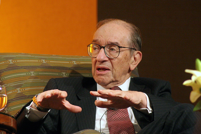 Greenspan (5375)