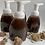 Thumbnail: Black Soap Face Cleanser 8oz!