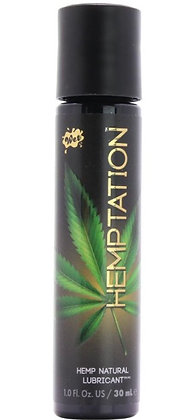 Hemptation Aloe Based Natural Lubricant