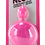 Thumbnail: Bunny Tail Beginner Silicone Butt Plug