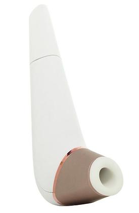 Satisfyer 2 Next Generation Clitoral Stimulator in White