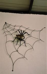 עכביש ברזל