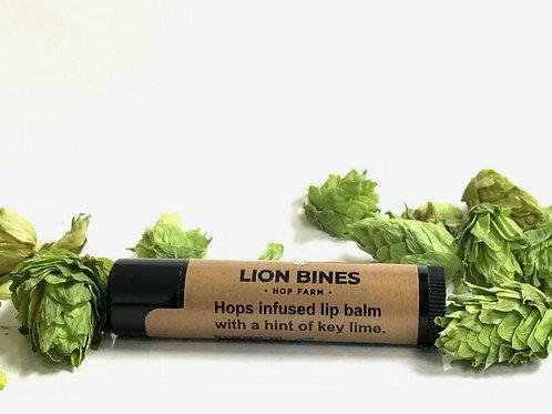 Lion Bines Lip Balm