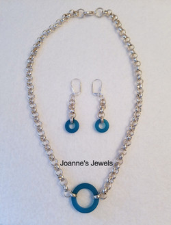 Sea%20Glass%20Maille%20Necklace%20Set%20