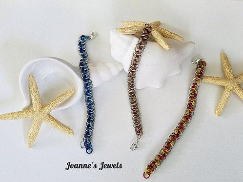 Orbital Vipera Berus Bracelets